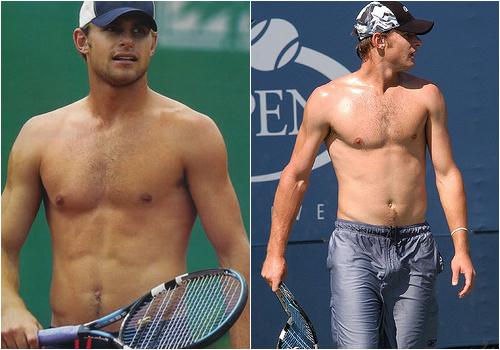 Hot Jock Of The Day Andy Roddick Atp Tour Gay Sports World